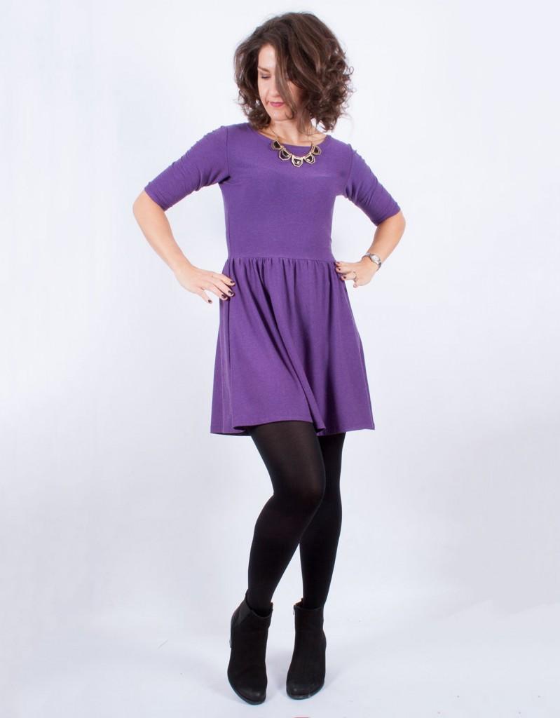 Moneta Dress 2