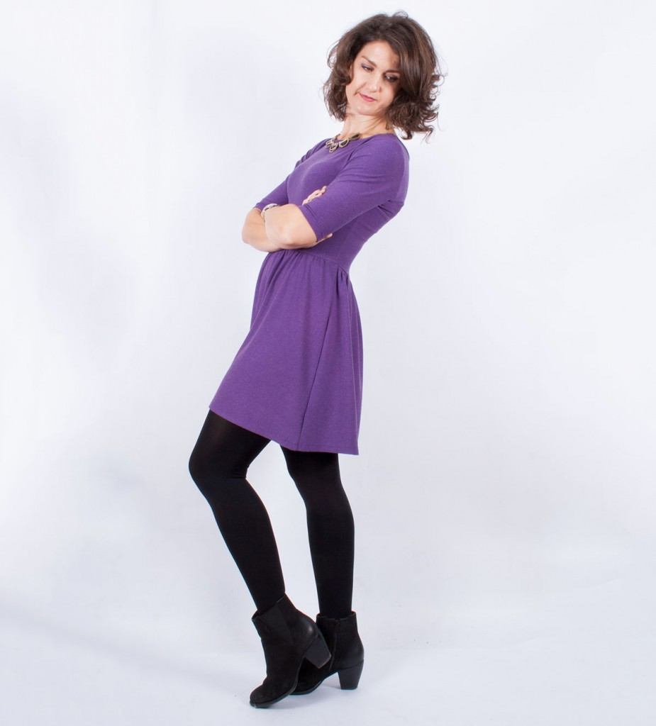 Moneta Dress 3