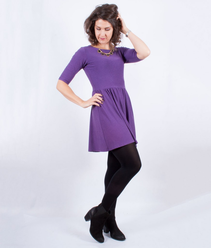 Moneta Dress 4