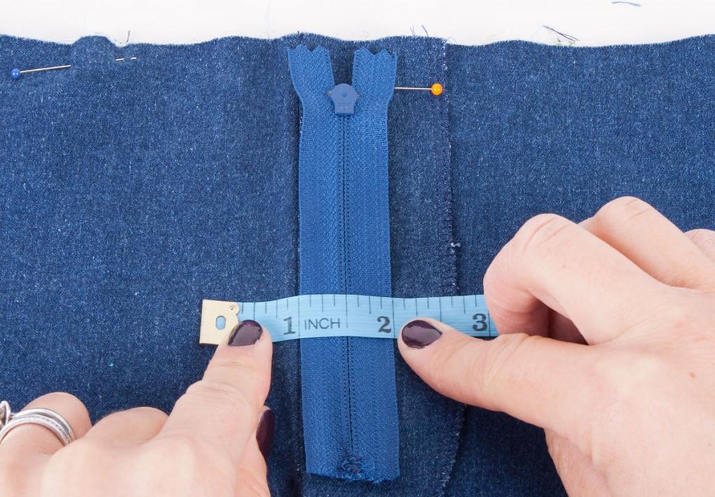 Measure Your Zip