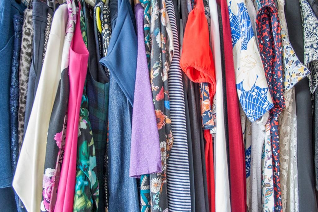 Wardrobe Fabrics