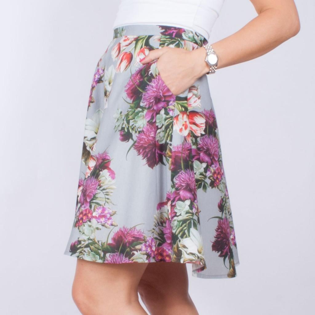 The Sewaholic Hollyburn Skirt