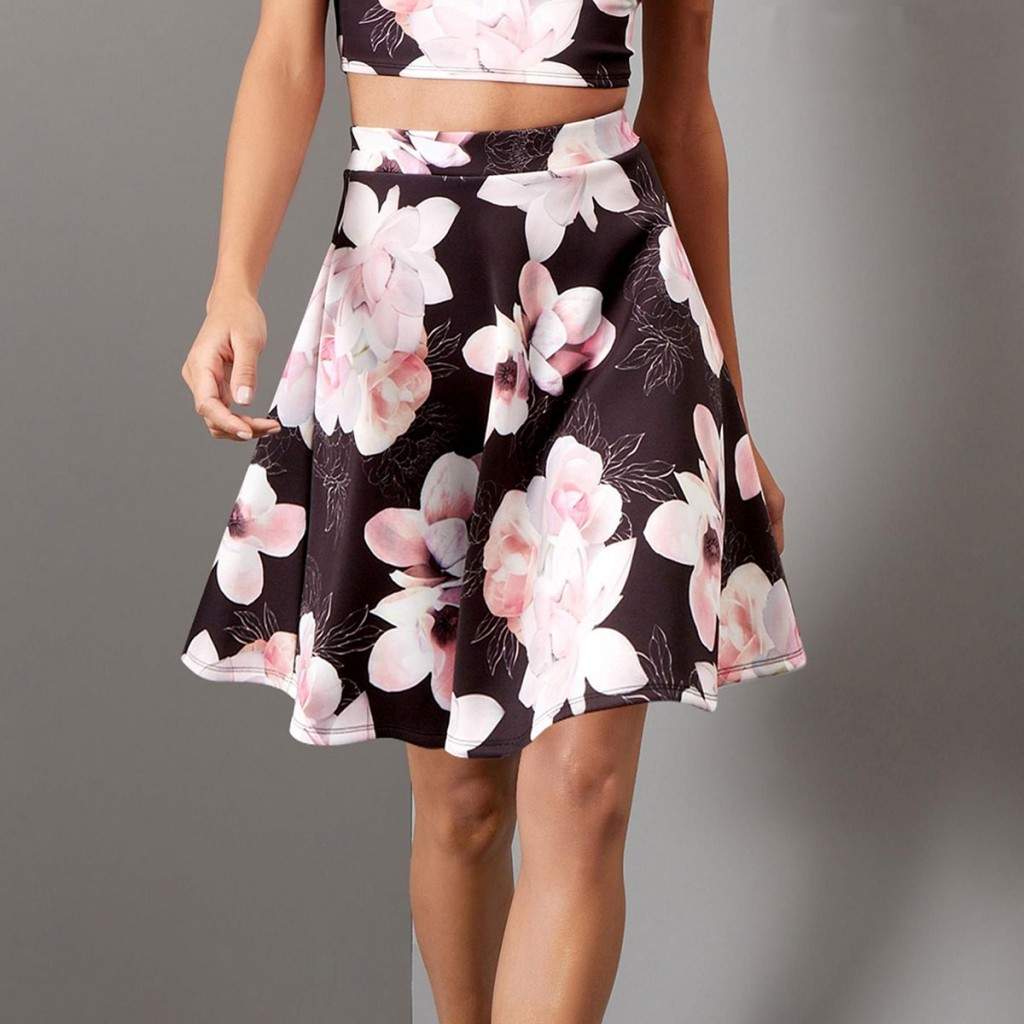 High Street Circle Skirts