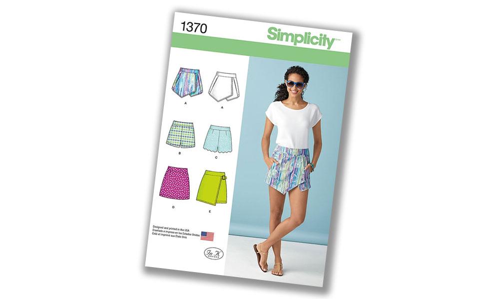 Simplicity 1370