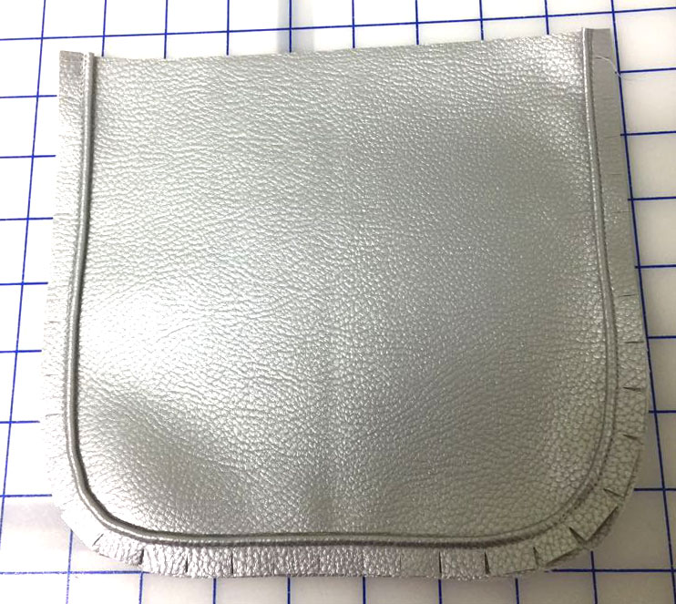 158a2cf2 Top Tips for Sewing with Leather and Faux Leather   Sewing Tips ...