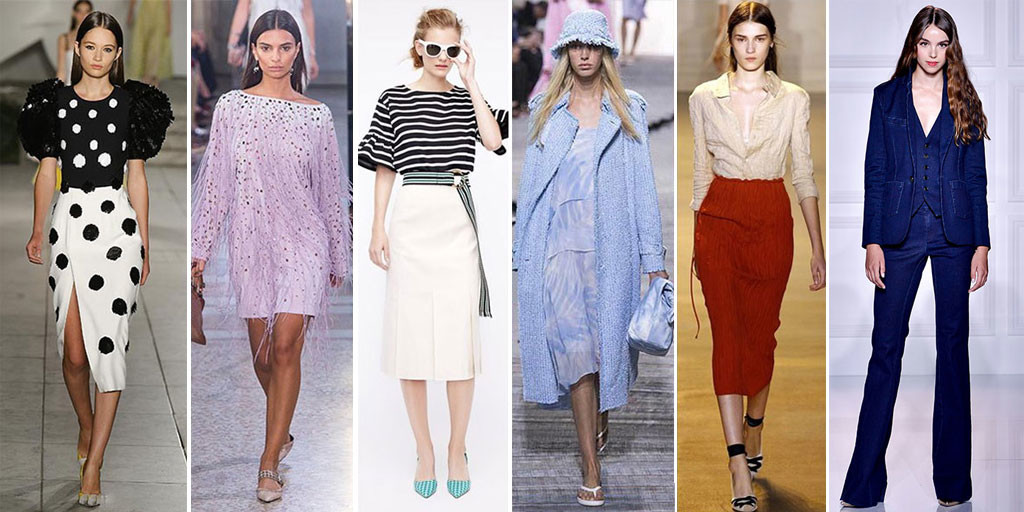 c043792919 Sewing the Spring Summer 2018 Trends