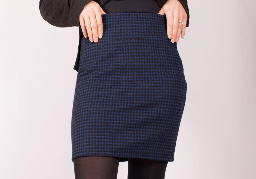 The Jalie Lisette Skirt 3883