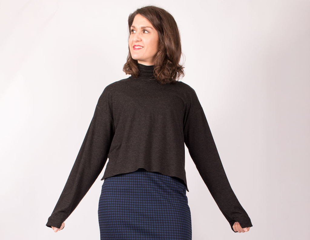 Tilly and the Buttons Nora Top