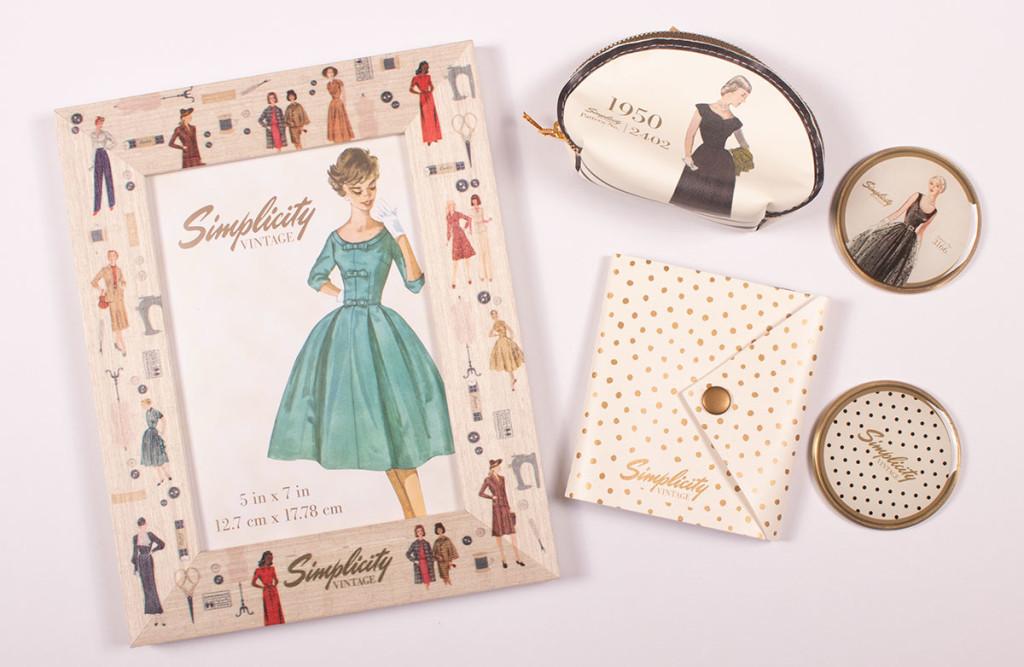 Simplicity Vintage Collectables
