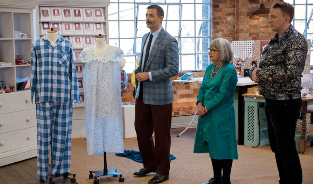 Sewing Bee S06E05